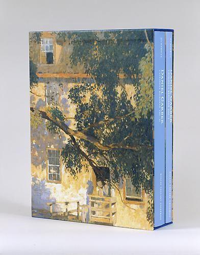 DANIEL GARBER CATALOGUE RAISONNÉ - Publications - Hollis Taggart Galleries