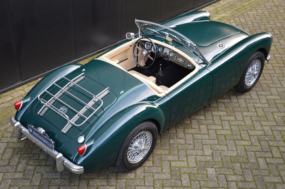 Current Twin cam values : MGA Forum : MG Experience Forums : The MG ...