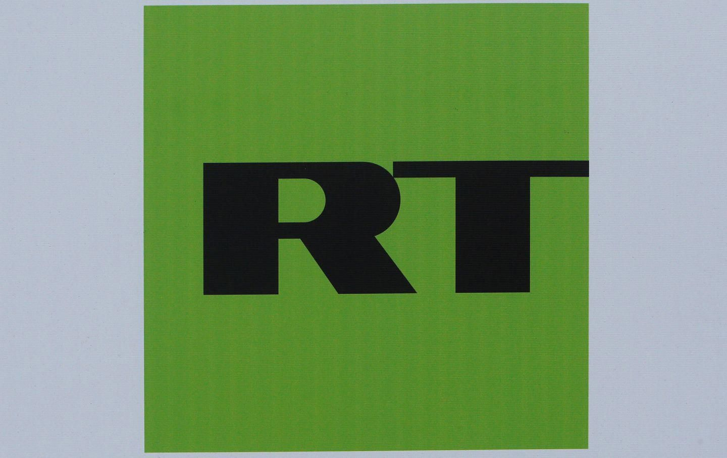 Rt Was Forced To Register As A Foreign Agent And Too Many