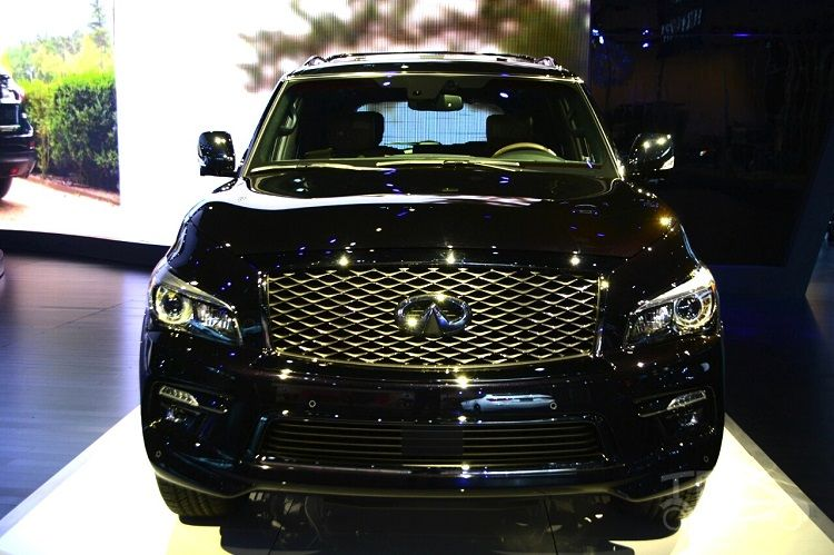 Discover Ideas About Infiniti Qx 80