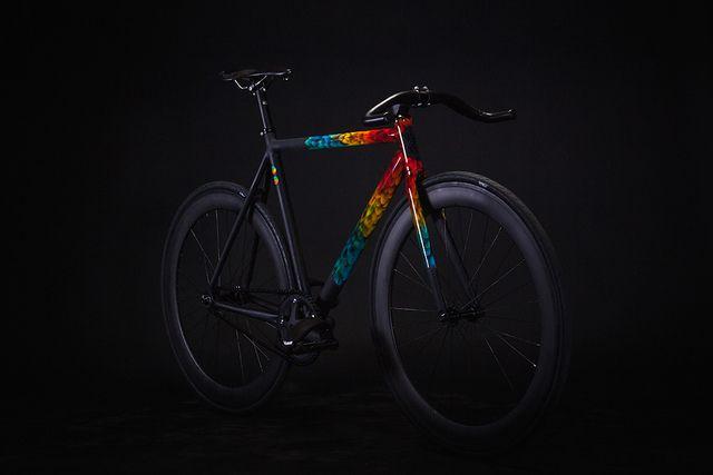 8bar x ucon | The 'federleicht' bike collab - the bike | Flickr - Photo Sharing!