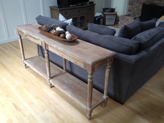 Everett Foyer Table World Market Sofa Table Decor Home N Decor Home Living Room