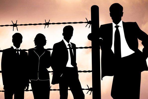 Viime syksynä puhkesi siirtolaiskriisi, joka on johtanut muun muassa seksuaali-, väkivalta- ja omais...
