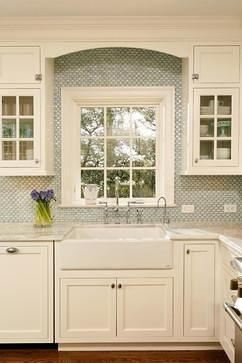 Add Functionality To Your Kitchen With A Singlebowl Apronfront Awesome Kitchen Sink Backsplash Inspiration Design