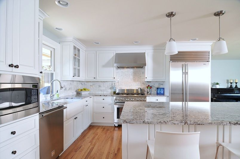 Home Remodels & Additions | Bellevue | Puyallup | WA | Kitchen ... on detroit home, santa fe home, mercer island home, los angeles home, milwaukee home, portsmouth home, riverside home, aberdeen home,