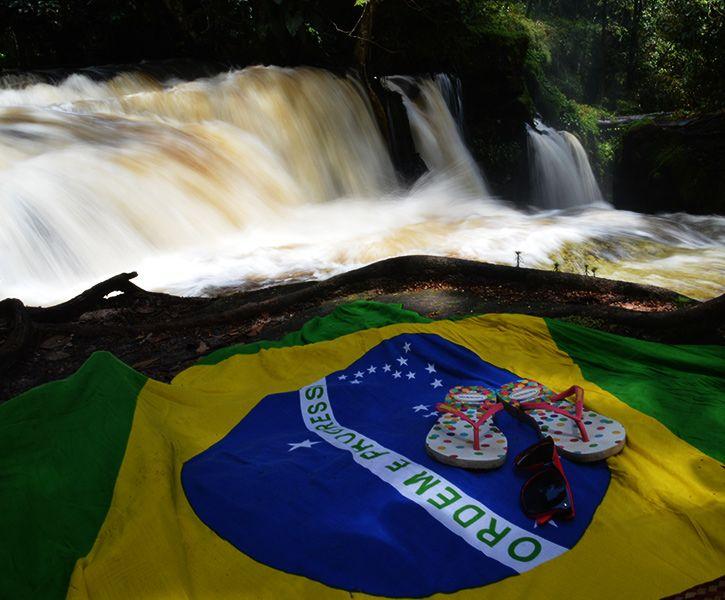 Presidente Figueiredo - Amazonas