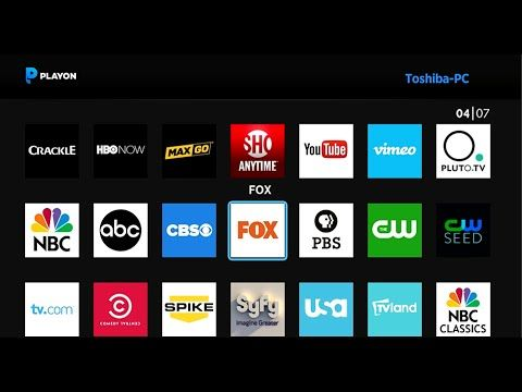 These Channels Are All Free If You Have Playon Roku Streamin Tvstreamin Roku Streaming Stick Cable Tv Alternatives Streaming Tv