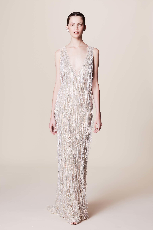 Marchesa Resort 2017 | Dress | Pinterest | Bälle und Abendkleider