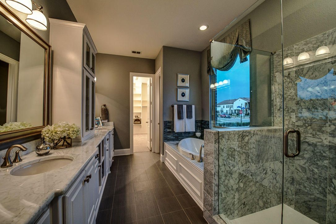 Photo Gallery Lakeside New Homes in Flower Mound TX