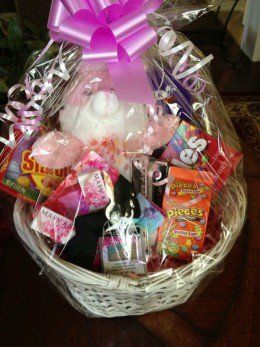 Diy easter baskets gifts for teens pinterest homemade easter click pic for 18 easy diy easter basket ideas for kids homemade easter baskets for kids to make negle Images