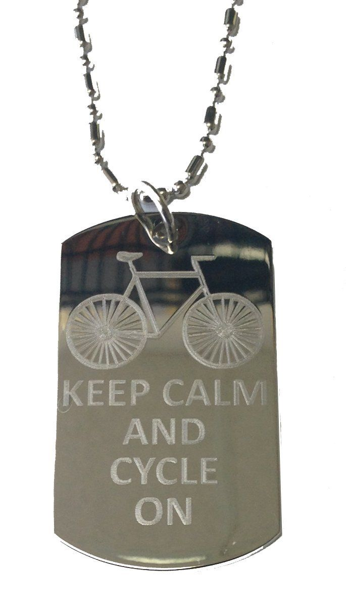 Birthday Dogtag Necklace NEONBLOND Personalized Name Engraved It Took me 96 Years to Look That Good