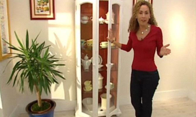 Cómo Entelar Un Armario Hogarmania Armarios Muebles Restauración De Muebles