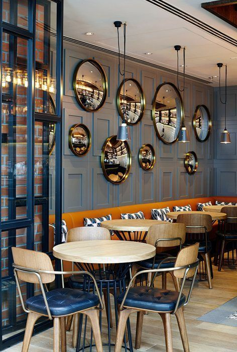 Make The Most of a Small Dining Room   Modern Dining Tables is part of Restaurant interior design - A small dining room can also be beautiful and luxurious if you choose the perfect dining table or just change your dining chairs  Today Modern Dining Tables will give you some tips for you to improve
