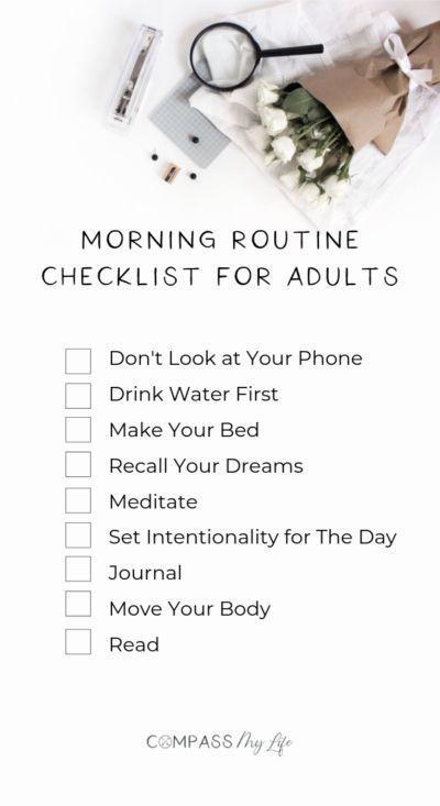 So erstellen Sie eine Morgenroutine für einen erfolgreichen Tag  #einen #erfolgreichen #erstellen #morgenroutine #morningroutine