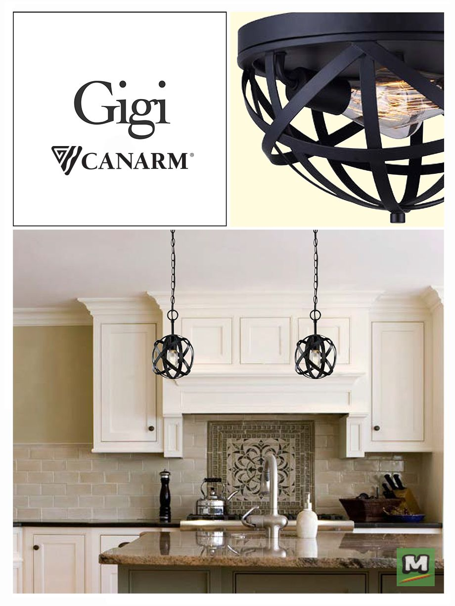 Add conversational lighting to your home with the Gigi Collection ...