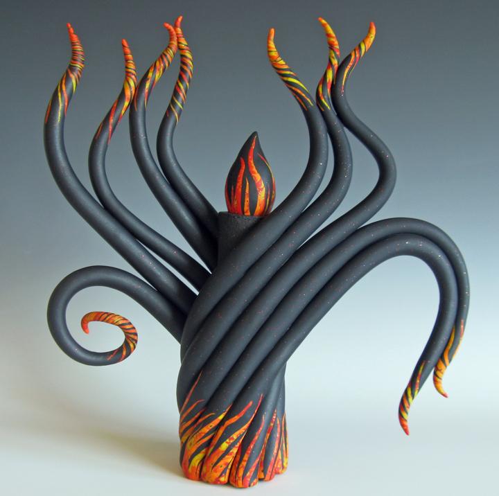 Gallery, International Polymer Clay Association