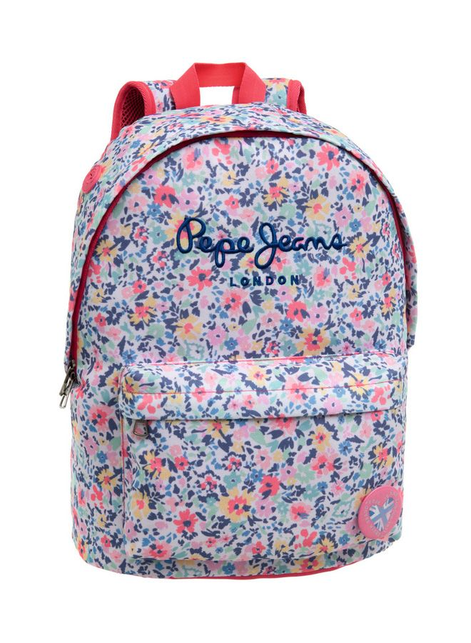 d8a1ee5109 Mochila Pepe Jeans Dena  PepeJeans  JoummaBags  backpack  SS16 ...