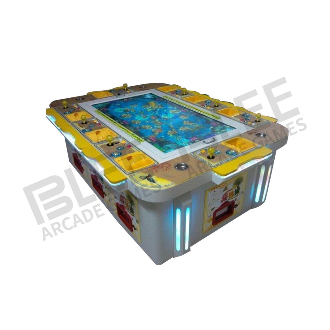 Affordable Fish Game Table Fishing Game Machine Arcade Fishing