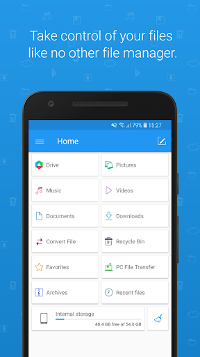 Download File Commander Cloud File Manager 5gb Free Apk