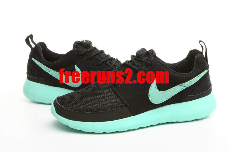 Wholesale Nike Roshe One Mens   roshe black uk