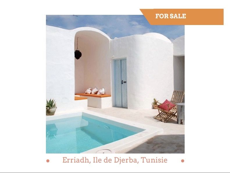 Dar Farah : for sale