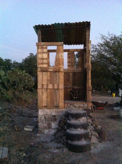 Banos Secos Arquitectura Construccion Banos