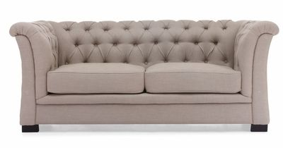 Funky Sofa TUFTED Sofa