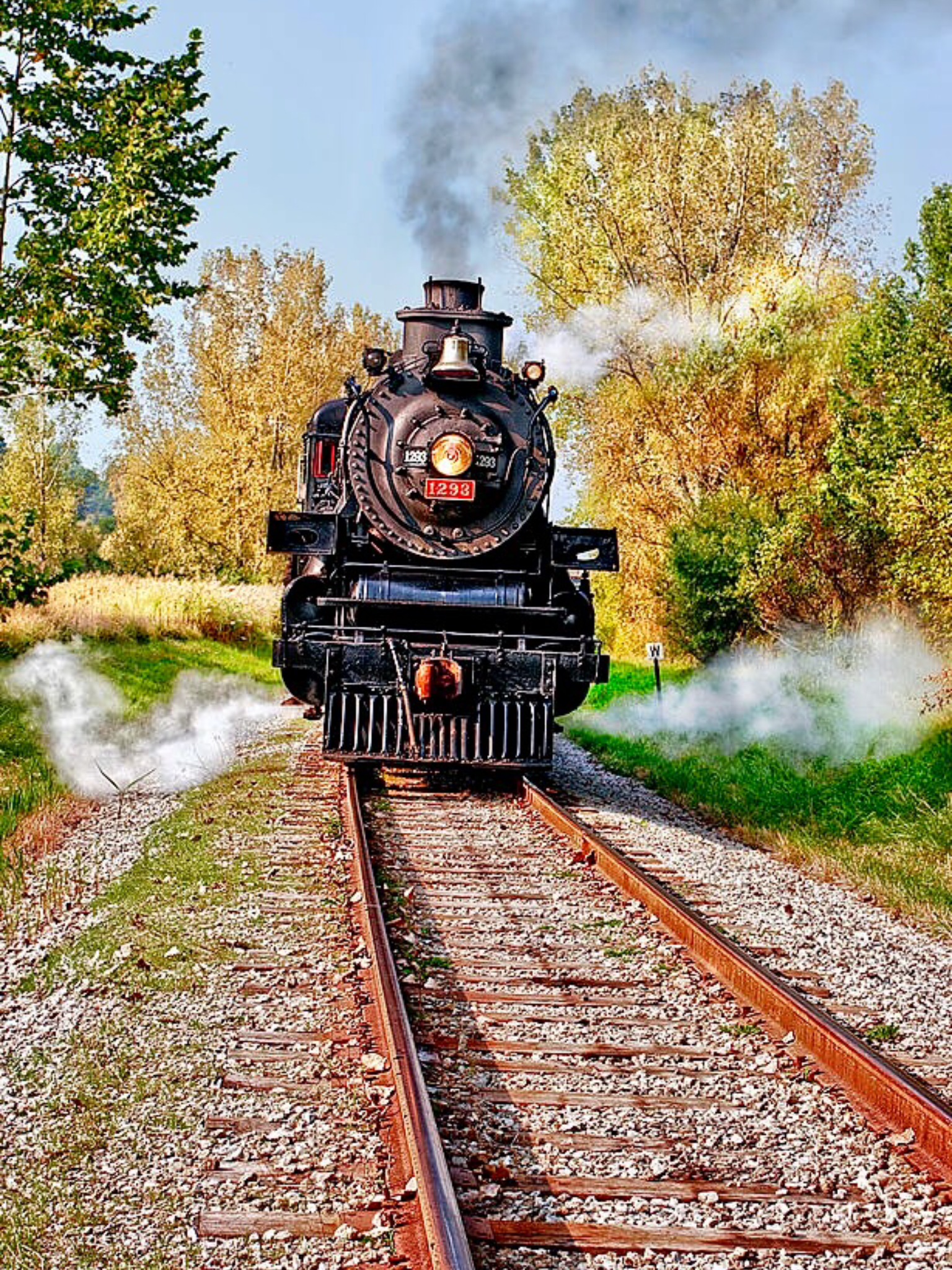 Ohio Central #1293 is a photograph by Marcia Colelli. Ohio ...