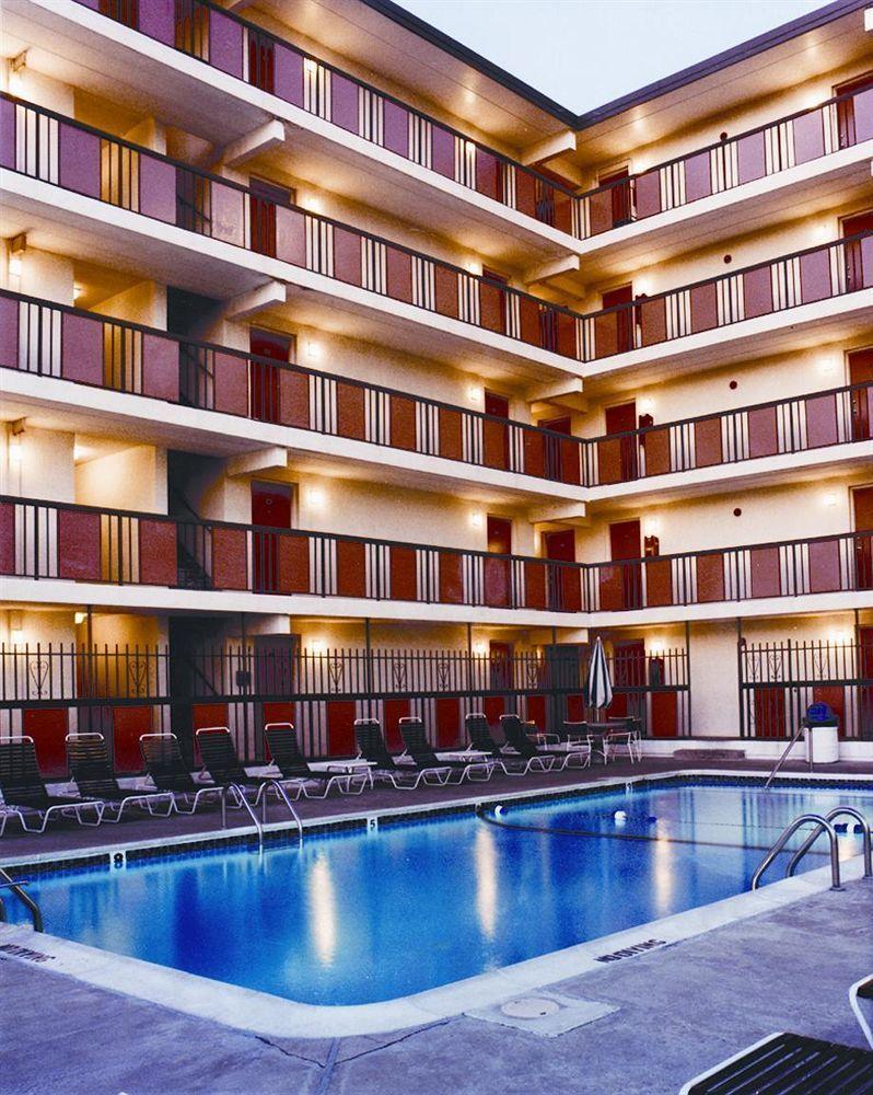 Flamingo Motel Hotels Ocean City Hotels Hotel Motel Ocean City