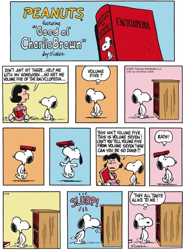 Peanuts By Charles Schulz For January 17 2016 Charlie Brown