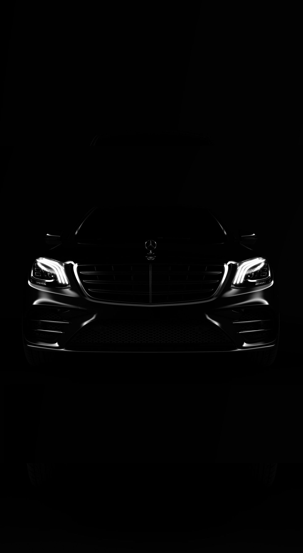 Download 1440x2630 Wallpaper Portrait Car Mercedes Benz Samsung