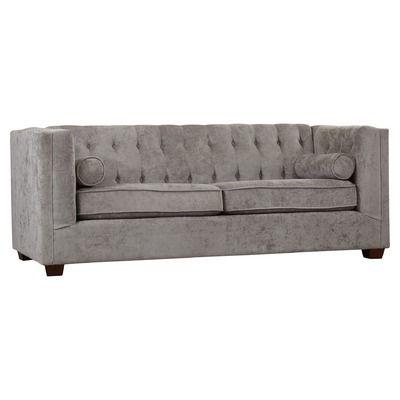 Marvelous House Of Hampton Dahlia Sofa Reviews Wayfair Lr Theyellowbook Wood Chair Design Ideas Theyellowbookinfo