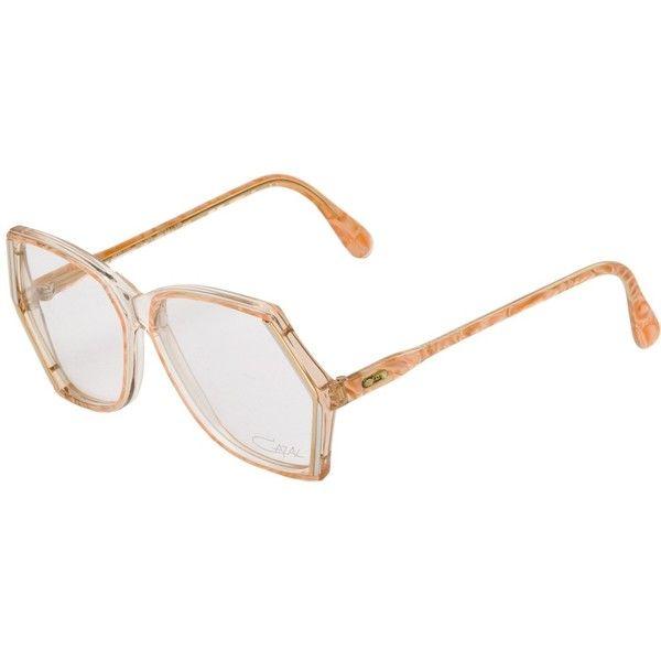 86bb8133cfdb CAZAL VINTAGE hexagonal glasses (6