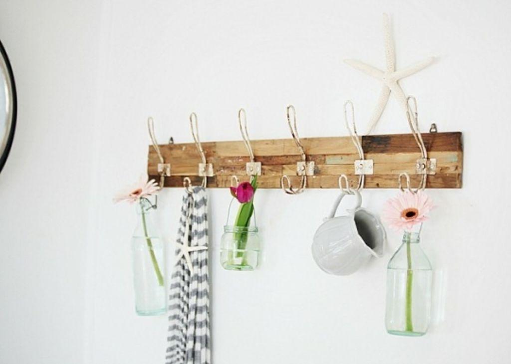 deko ideen wohnzimmer selber machen deko ideen maritimer stil diy - Wohnzimmer Ideen Zum Selber Machen