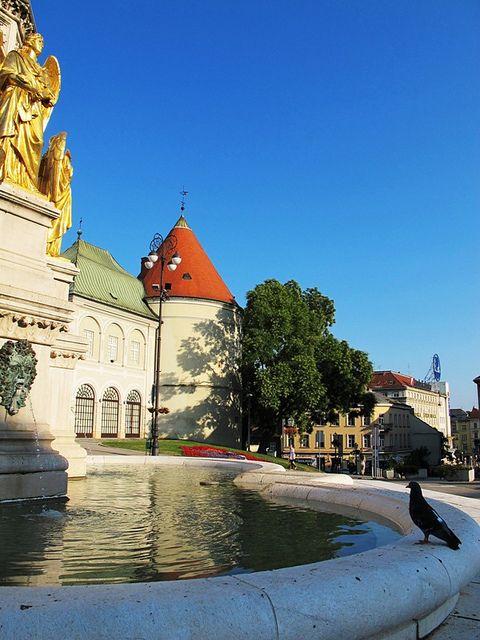 Meydan3 Zagreb Croatia Croatia Zagreb