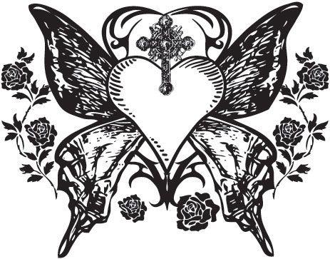 Gothic-tattoo-designs-picture