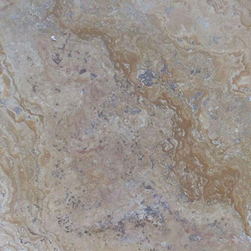 Moca Honed Filled 18 Travertine Tiles From 3 59 Per Sqft