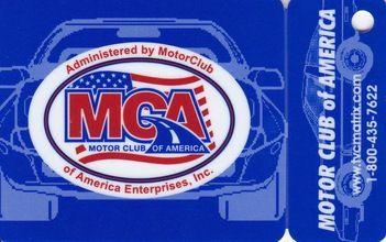 Motor Club Of America | Travel trailer insurance