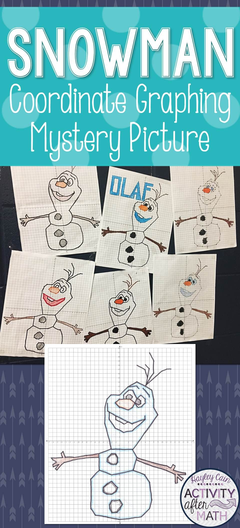 worksheet. Winter Coordinate Graphing. Worksheet Fun Worksheet Study ...