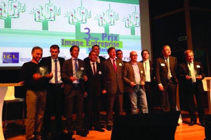 Didier Parakian parraine la 3ème édition du Prix Image Entreprise Méditerranée