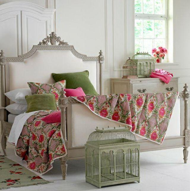 Best Chambre Vintage Romantique Pictures - Matkin.info - matkin.info