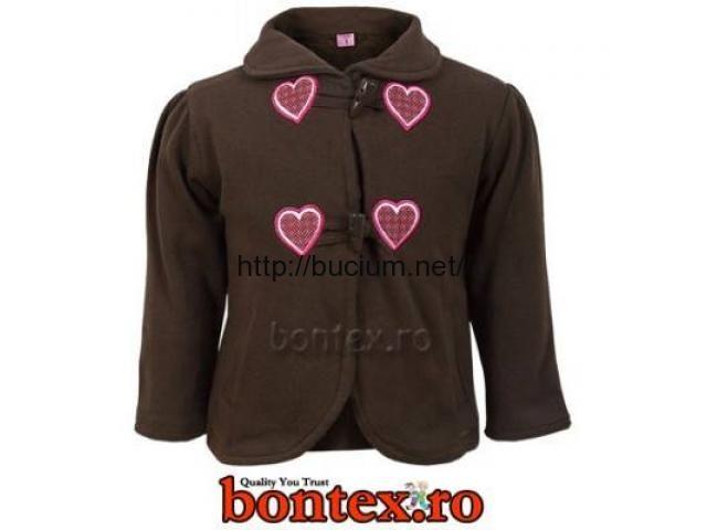 Palton pentru copii un model deosebit fabricat din bumbac Bucuresti - Anunturi de mica publicitate