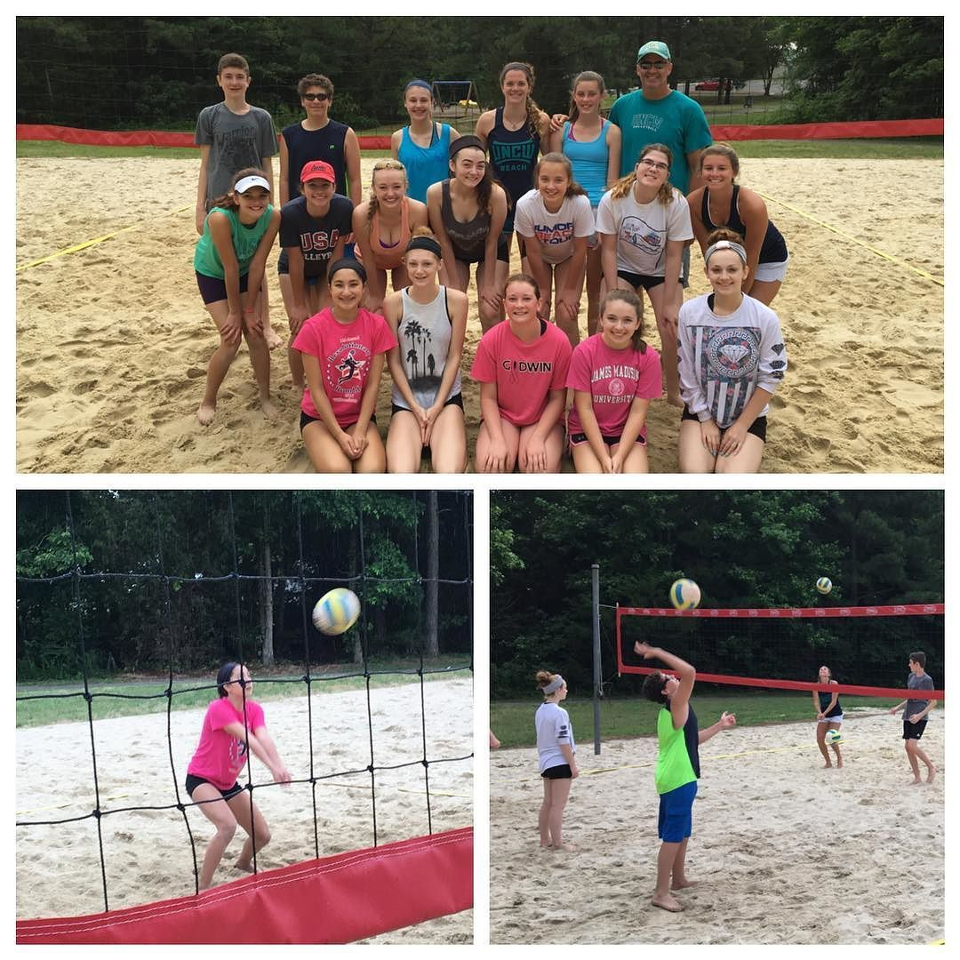 Instagram Photo By Richmond Volleyball Club Jun 21 2016 At 6 41pm Utc Volleyball Clubs Volleyball Photo