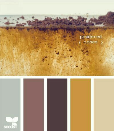 Pin By Safi On تناسق الألوان Design Seeds House Colors Color Palette