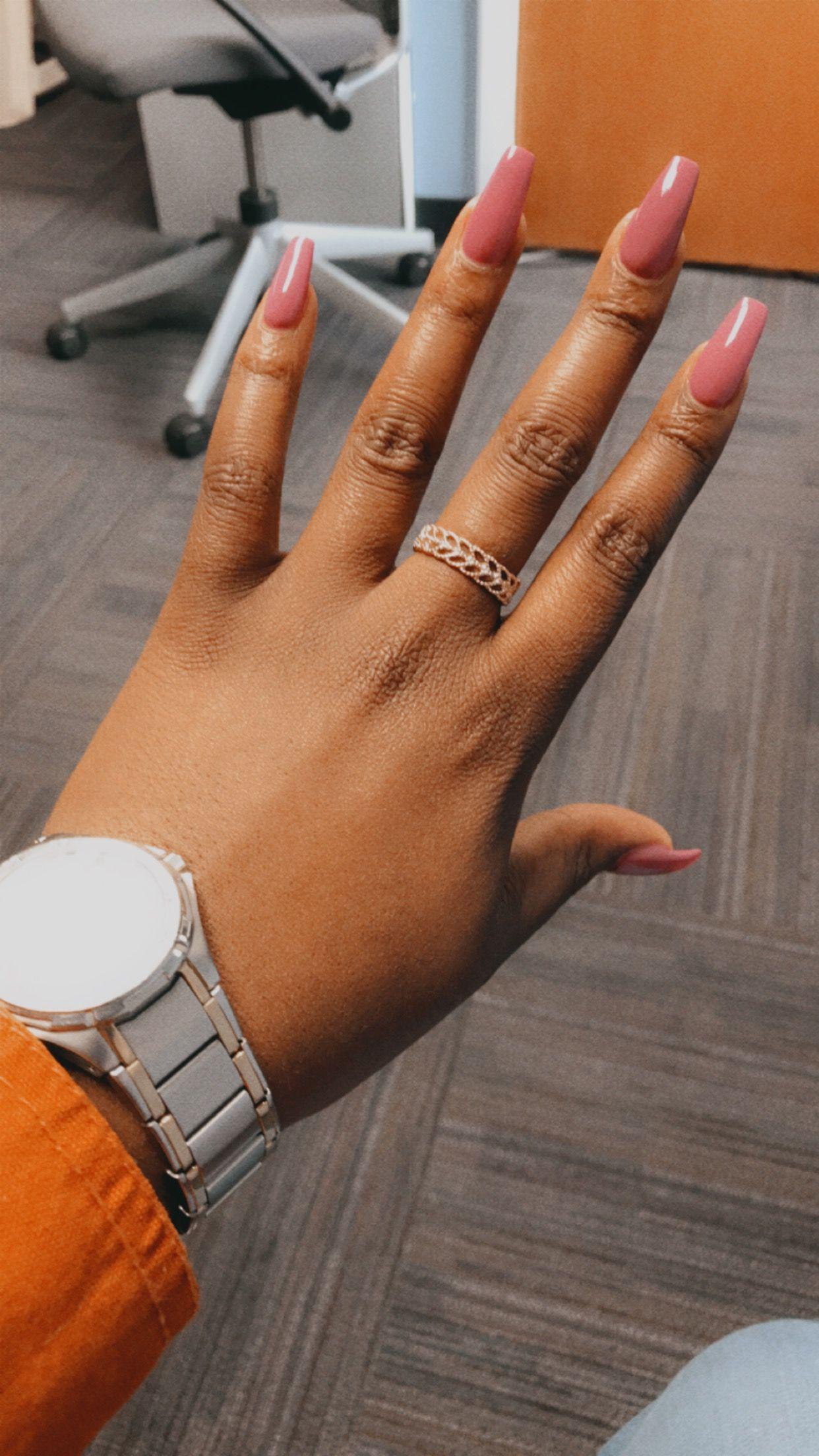 Beautiful Nail Polish Color Nail Polish Colors Cute Nail Colors Toe Nail Color