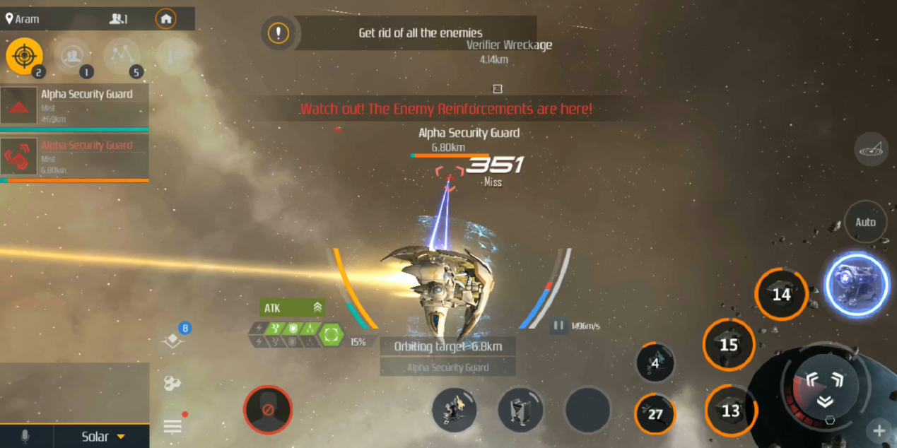 Second Galaxy Is The Next Big Sci Fi Space Trading Game On Mobile