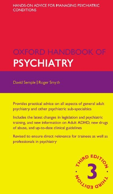 Introductory Textbook Of Psychiatry 6th Edition Pdf