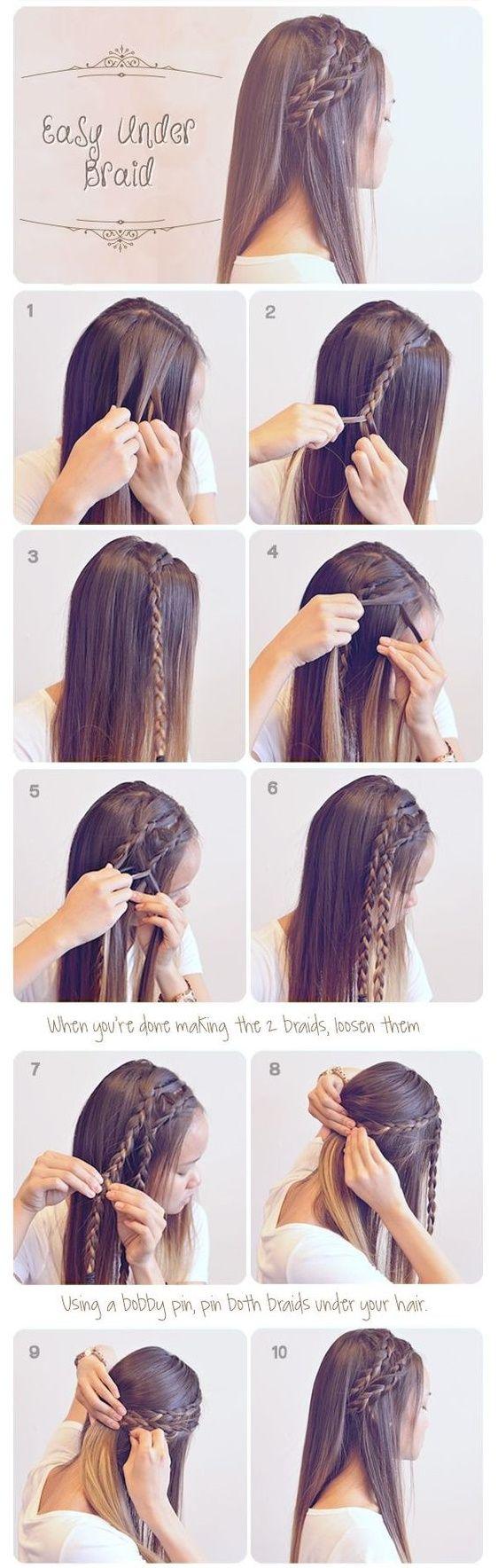 Peinados boho que tienes que intentar ya hair style ideas para