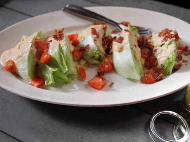 Russian Wedge Salad #farmhouserulesrecipes
