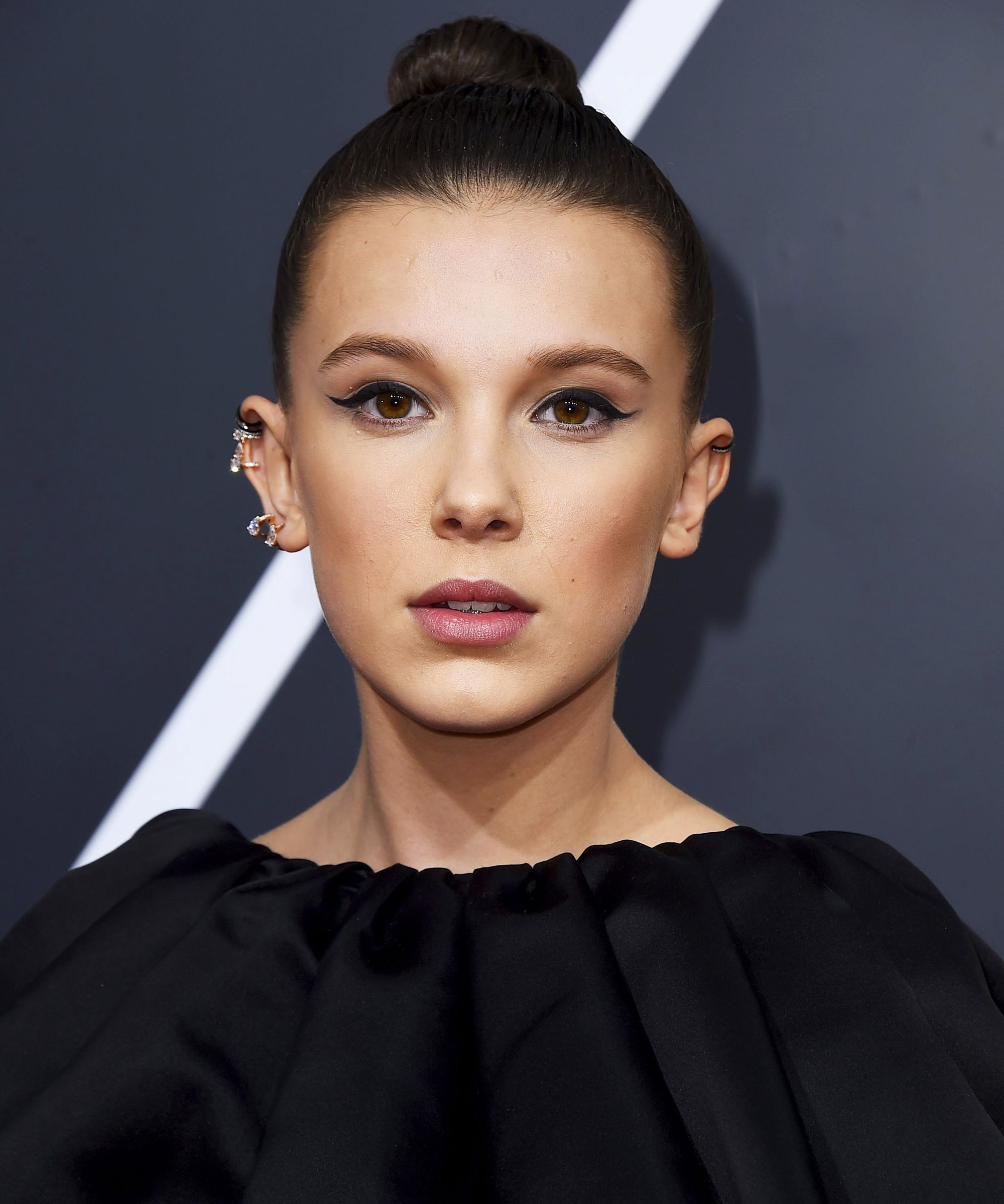 Millie Bobby Brown S Next Role Is Even Better Than Stranger
